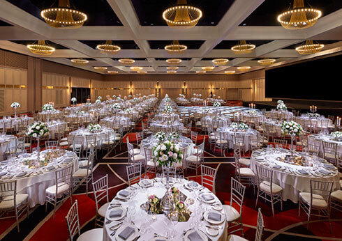 Perth EventsFunctions Venues GrandBallroom