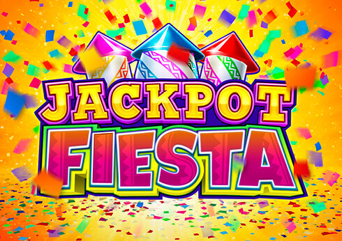 Crown Perth Gaming MGF Jackpot Fiesta