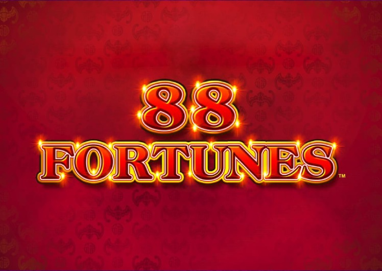 88 Fortunes gaming Crown Perth Casino