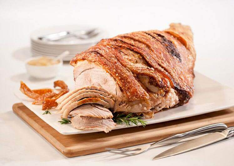 Sumptuous Buffet - Carvers | Crown Perth