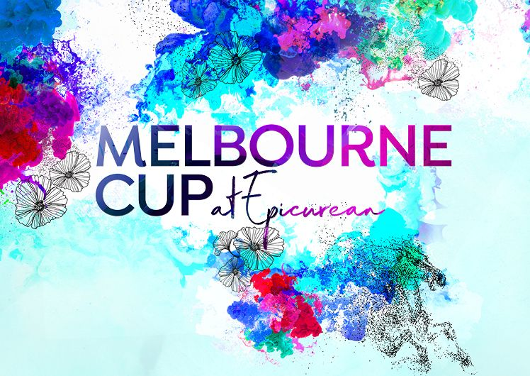 Melbourne Cup at Epicurean Crown Perth