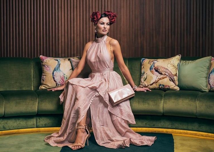 2017 Melbourne Cup Fashion Tips with Elizabeth Clarke   Crown Perth
