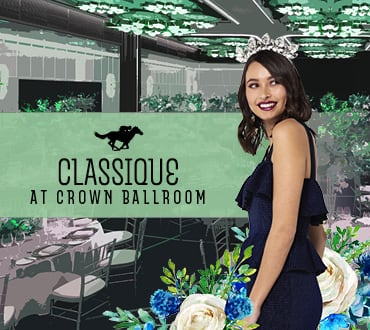 Classique at Crown Ballroom Melbourne Cup Event