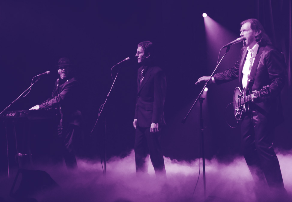 The Australian Bee Gees at Crown Theatre Perth