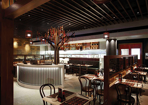 Perth Restaurants Casual 88NoodleBar