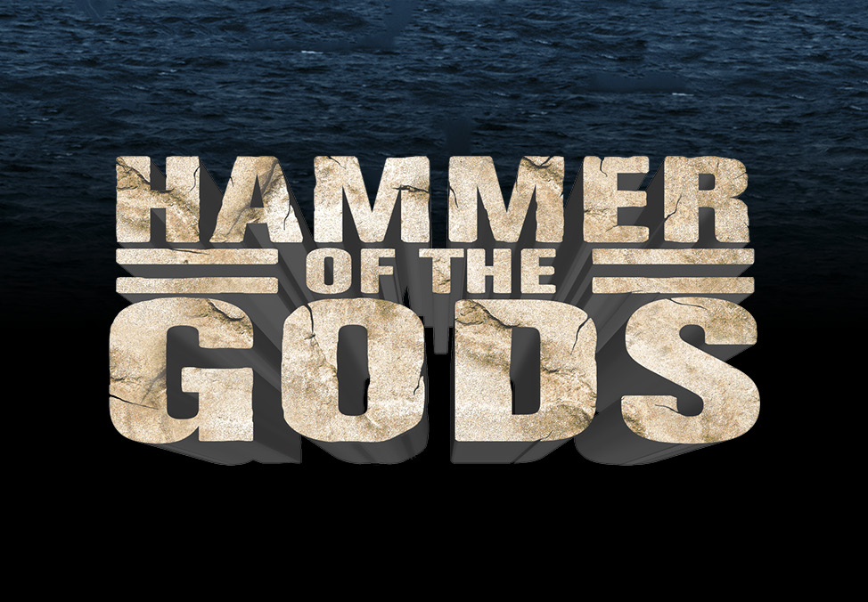 Hammer Of The Gods - Live Concert | Crown Perth