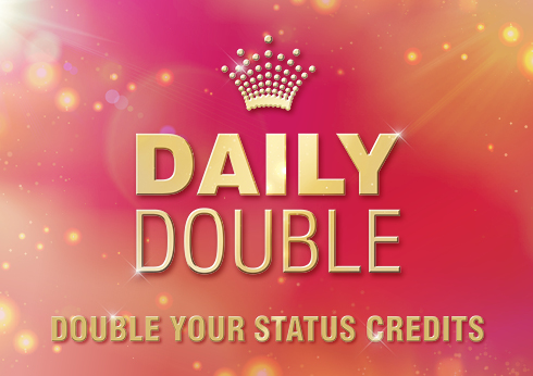 Daily Double - Casino | Crown Perth