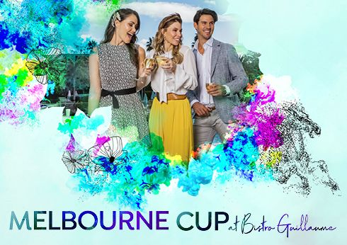 Melbourne Cup Lunch at Bistro Guillaume - Crown Perth