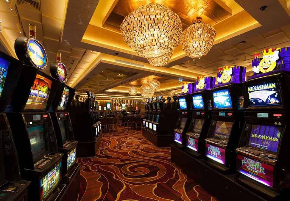 Burswood casino in perth what kind of slots does mount airy casino have