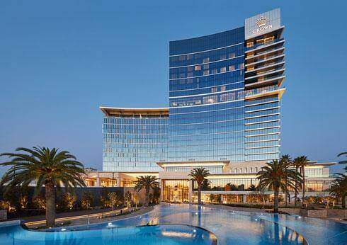 Crown Towers Perth, Luxury Hotel & Accommodation Crown Perth