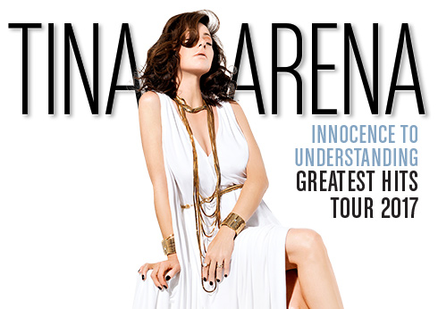 Crown Perth Casino Entertainment Concerts Tina Arena