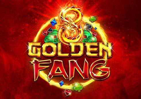 Crown Perth Golden Fang Electronic Gaming Machine Casino