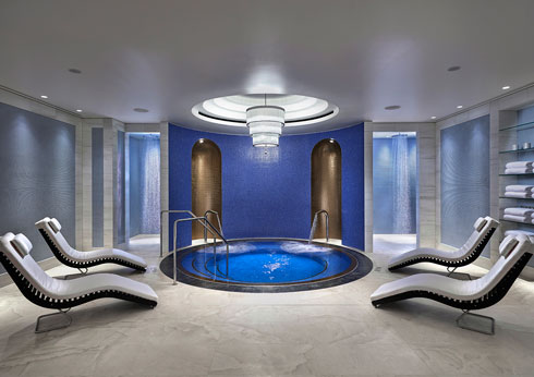 Hydrating Treatment at Crown Spa Perth