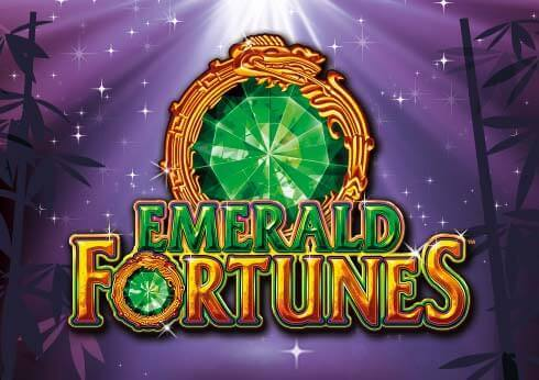 Crown Perth Gaming Casino Emerald Fortunes New Game Special Offer Mobile