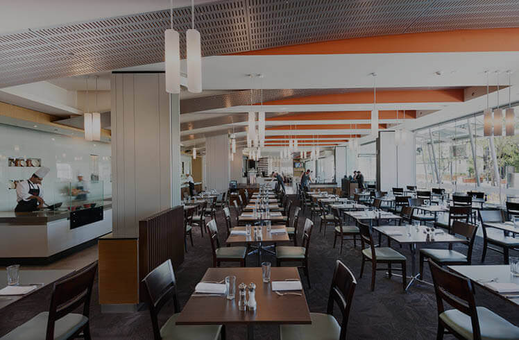 Market & Co - Restaurants | Crown Perth