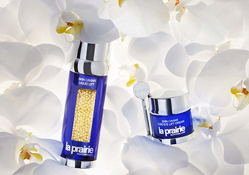 Perfectly La Prairie - Crown Spa - Crown Perth