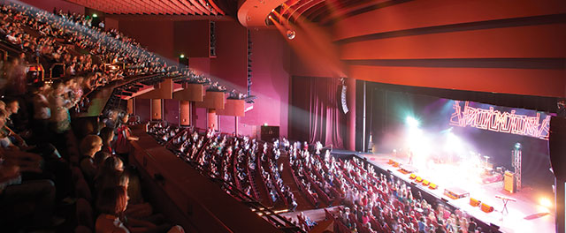 Live Theatre In Perth