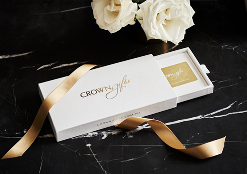 crown gift card