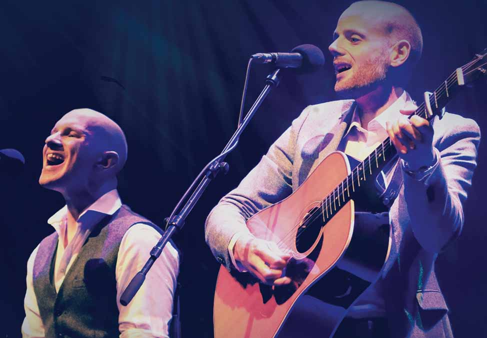 simon and garfunkel through the years live at the palms crown melbourne