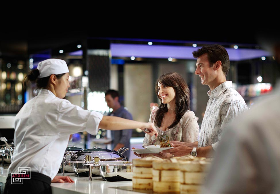 Perth Restaurants Premium SpecialOffers GoldPlateAwards