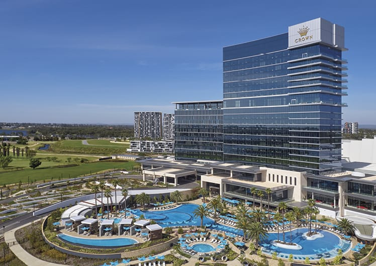 Hospitality Jobs and Career Opportunities Crown Perth
