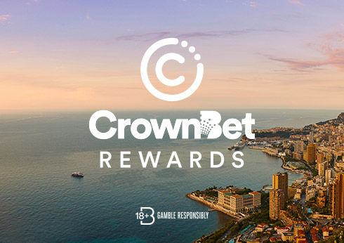 Crownbet Rewards Special | CrownBet Offers Perth