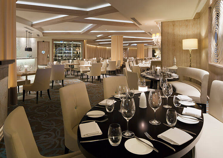 Modo Mio Premium Restaurant Crown Perth