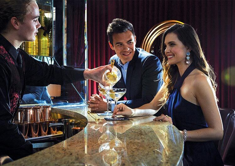 Earn Points at Bars & Nightclubs - Crown Rewards | Crown Perth