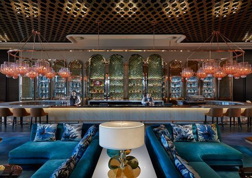 Crown Perth Bars  Functions at The Waiting Room