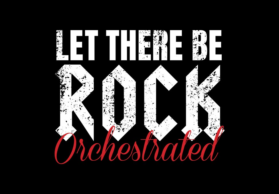 Let There Be Rock - Orchestrated at Crown Perth