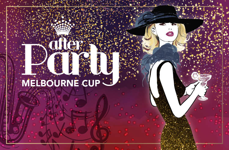 Melbourne Cup After Party 2017 - Crown Perth