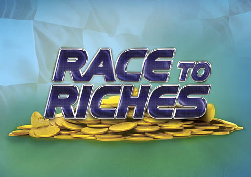 Race to Riches Gaming Promotion - Crown Perth