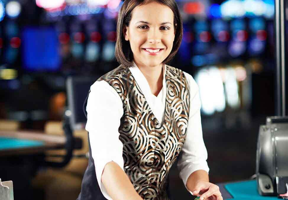 Perth Casino CasinoGames Crown Stud Poker