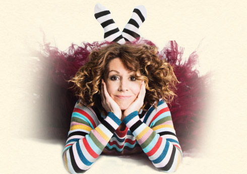 Crown Perth Theatre Kitty Flanagan Smashing Comedy