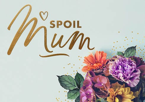 Mother's Day at Crown Perth