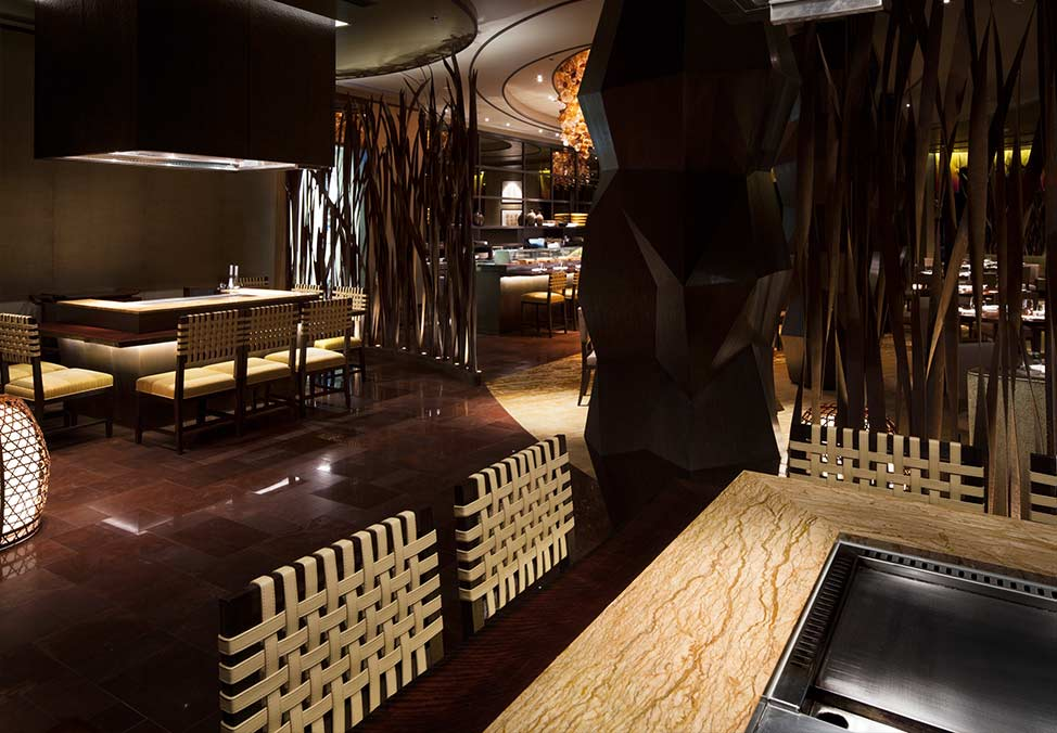 Functions & Private Dining at Nobu