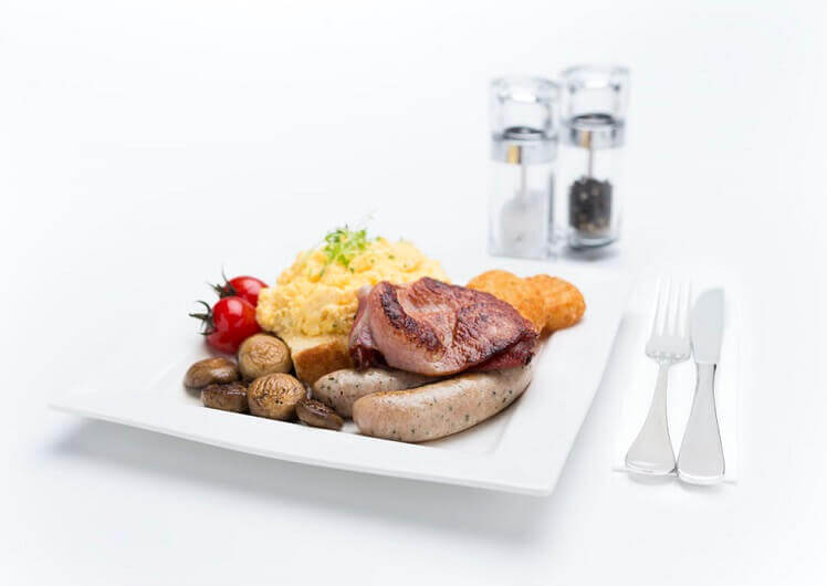 Riverside Room Breakfast Offer - Crown perth