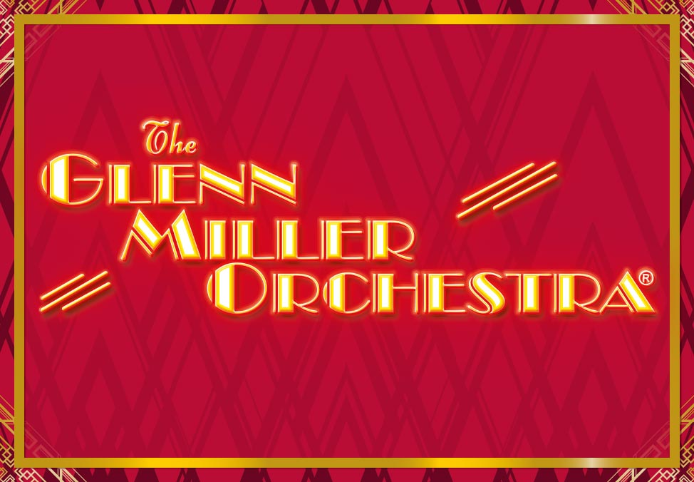 Crown Perth Entertainment Glenn Miller Orchestra