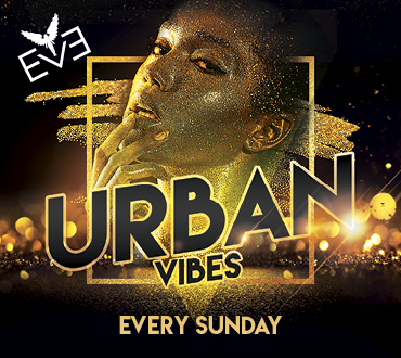 Urban Vibes  at EVE Nightclub - Crown Perth