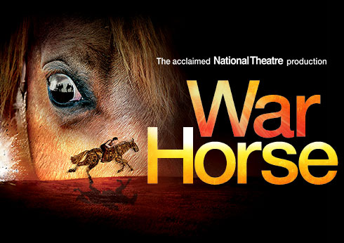 Crown Perth Theatre War Horse