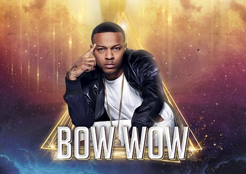 Bow Wow Live at Eve Nightclub