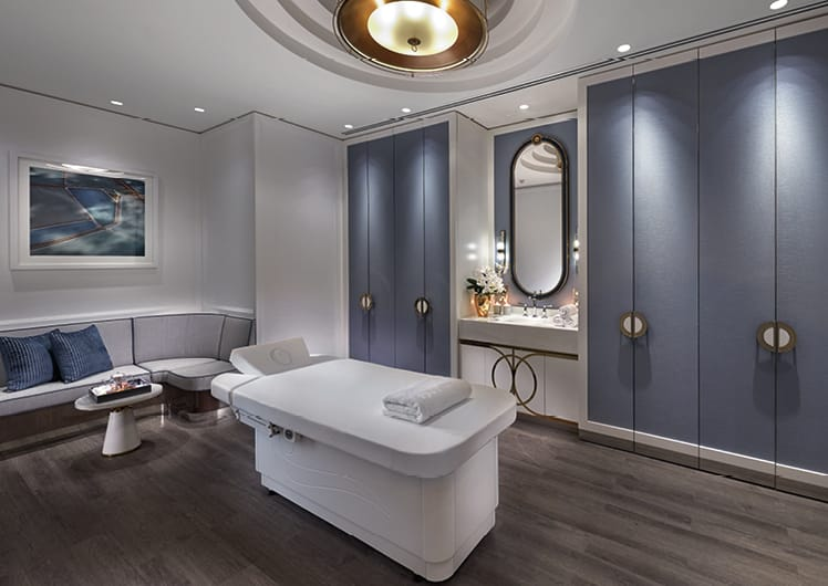 Suite Indulgence Crown Spa Perth Special Offer