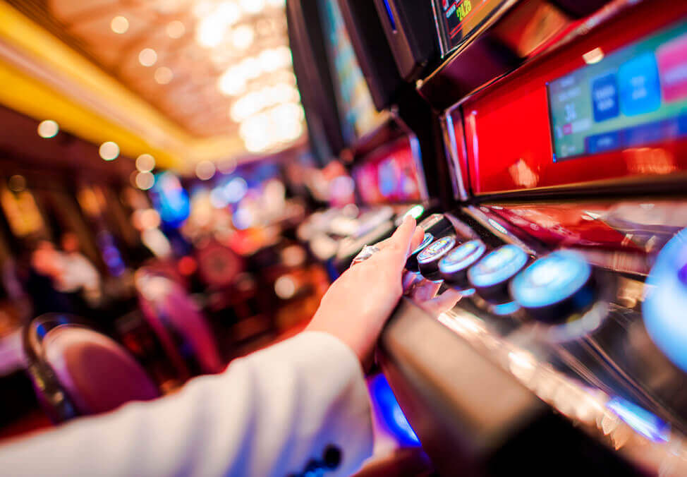 Crown Perth Casino MGF Jackpot Fiesta