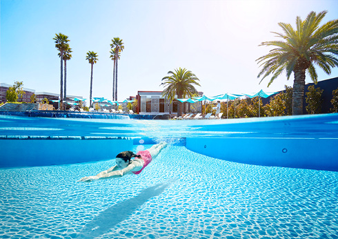 Crown Perth Hotels Summer Family Escape
