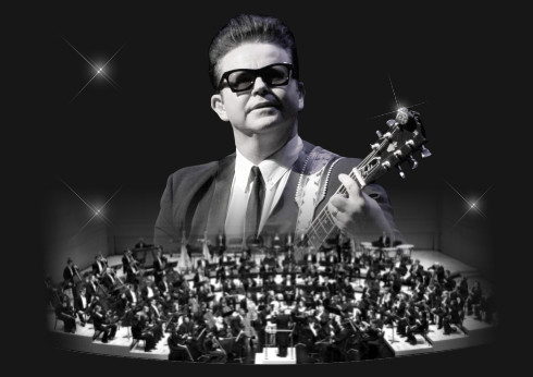 Crown Perth Theatre Concerts Entertainment ROY ORBISON ORCHESTRATED