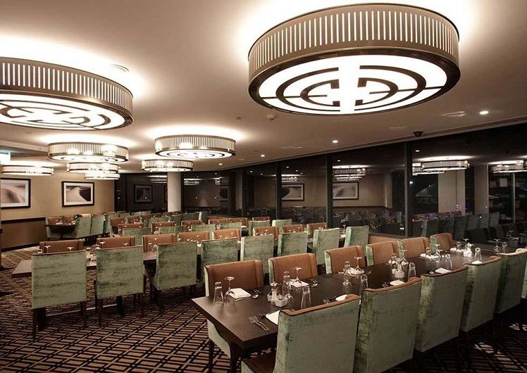 function room at atrium buffet crown perth