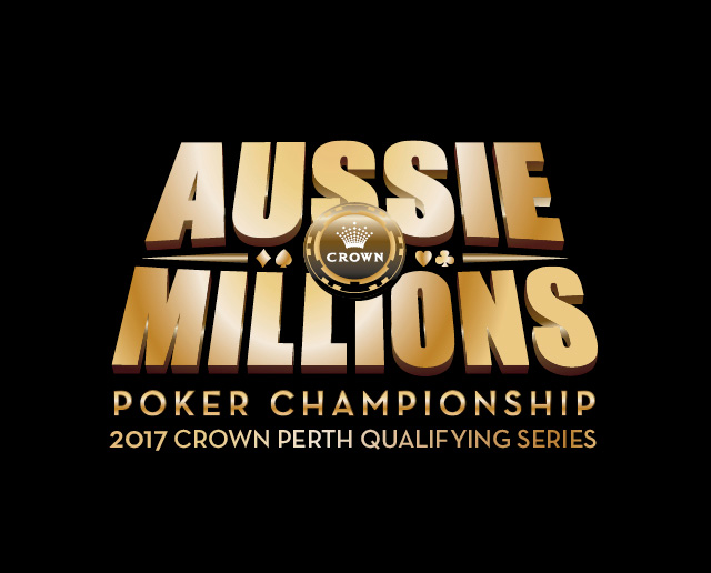 Main Gaming Floor 2016 Perth Poker Champs