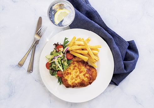 Crown Rewards Member Meals Under $15 Crown Perth