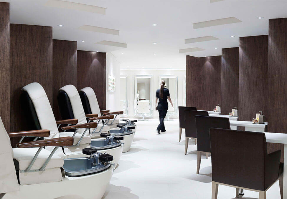 Crown Metropol Perth Hair and Beauty Salon