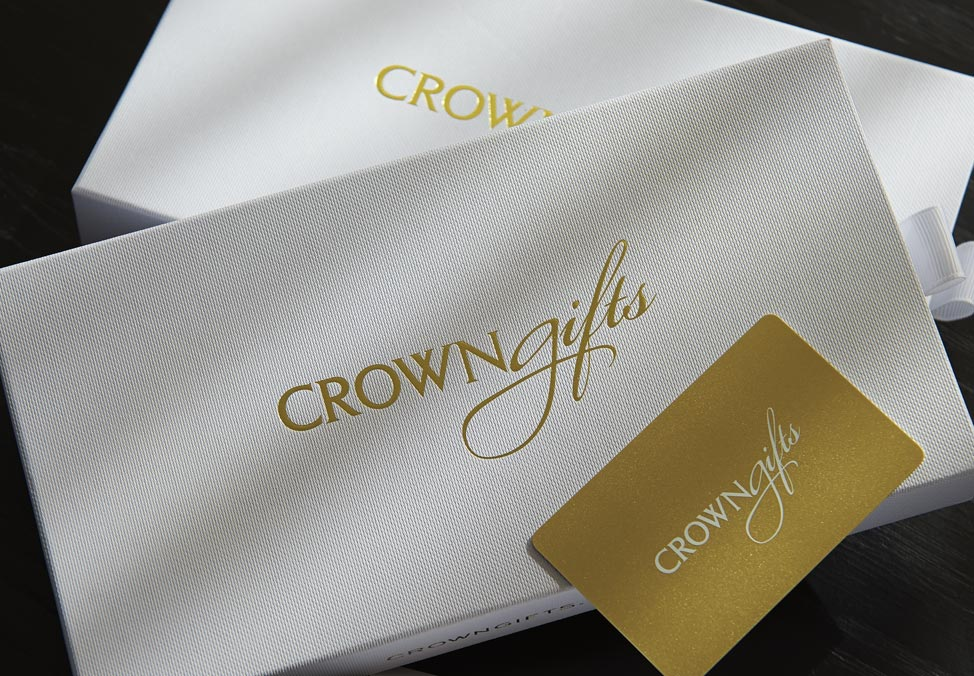 Melb Shopping General CrownGifts SGiftCards